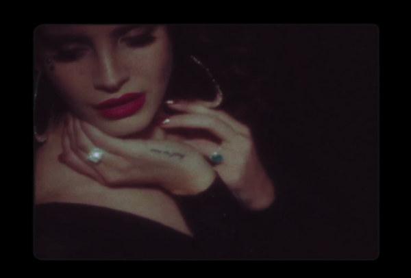 Young & Beautiful – Lana Del Rey Video