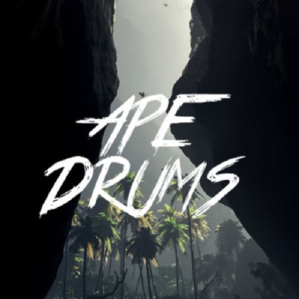 Y'all Ain't Ready – Ape Drums