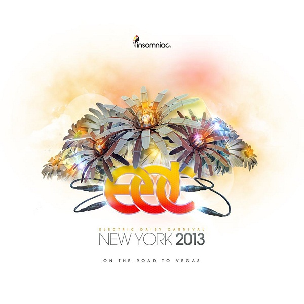 EDC New York 2013 Sets