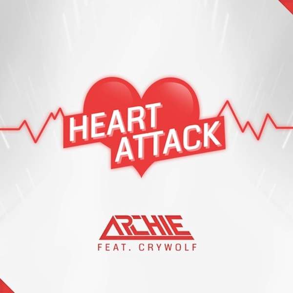 Heart Attack ft. Crywolf – Archie
