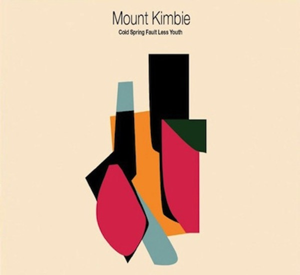 You Took Your Time ft. King Krule – Mount Kimbie