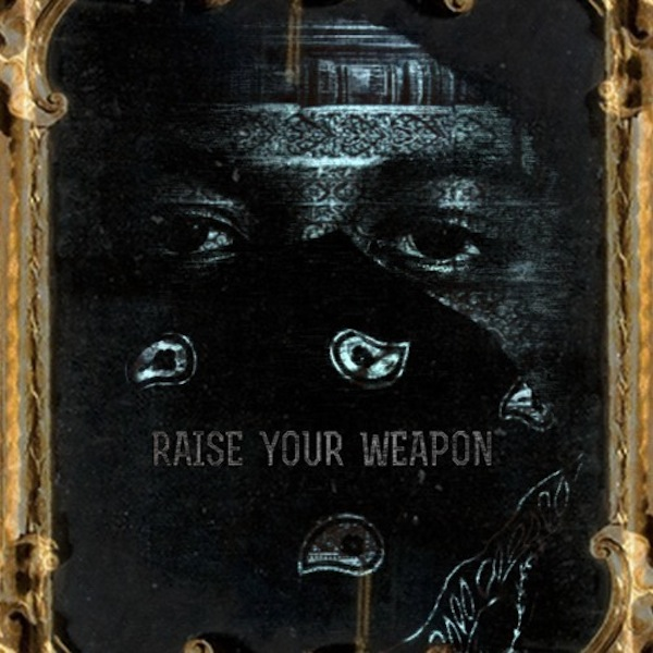 Raise Your Weapon Ft Denzil Porter (Just In Case EP Version) – Doley Bernays