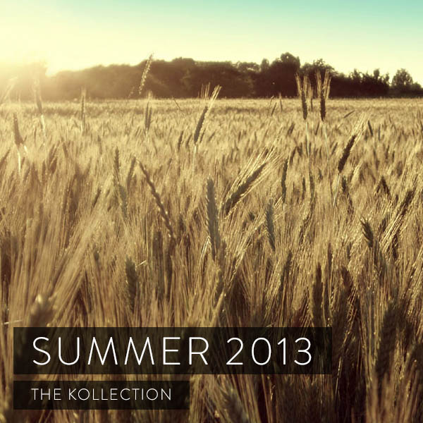 The Summer Kollection: 2013