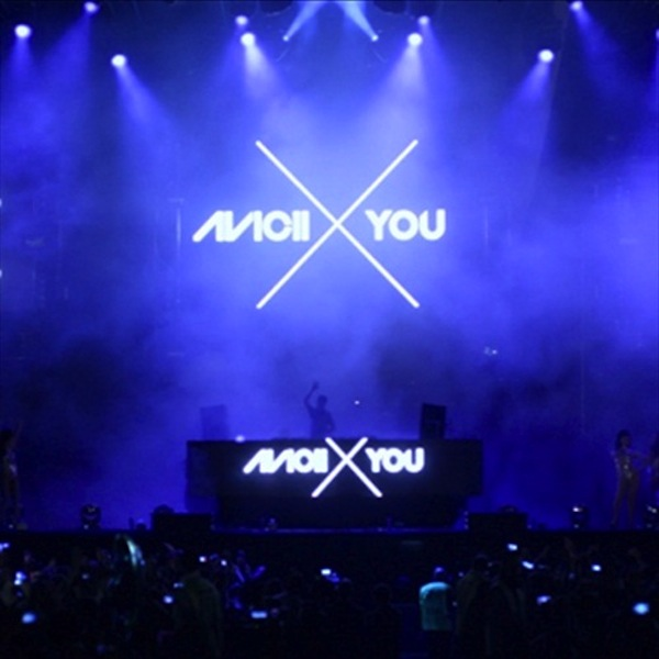 X You – Avicii