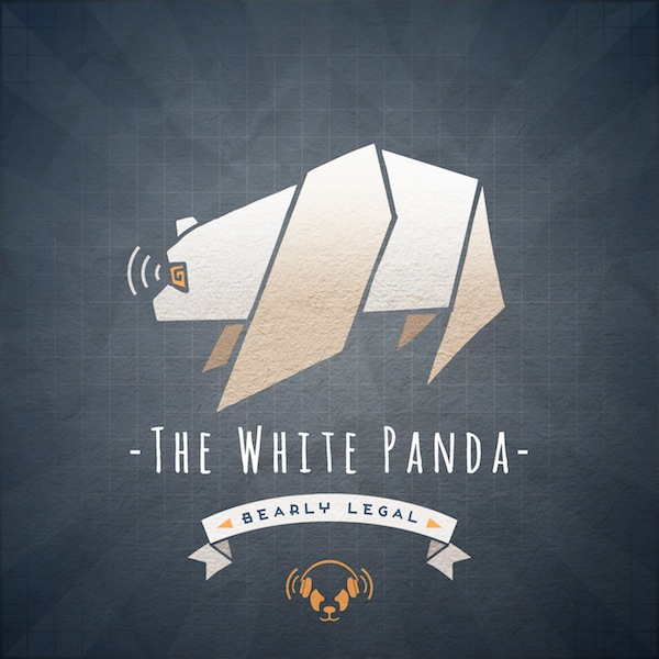 Bearly Legal – The White Panda