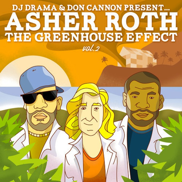 Blurred Lines – Asher Roth