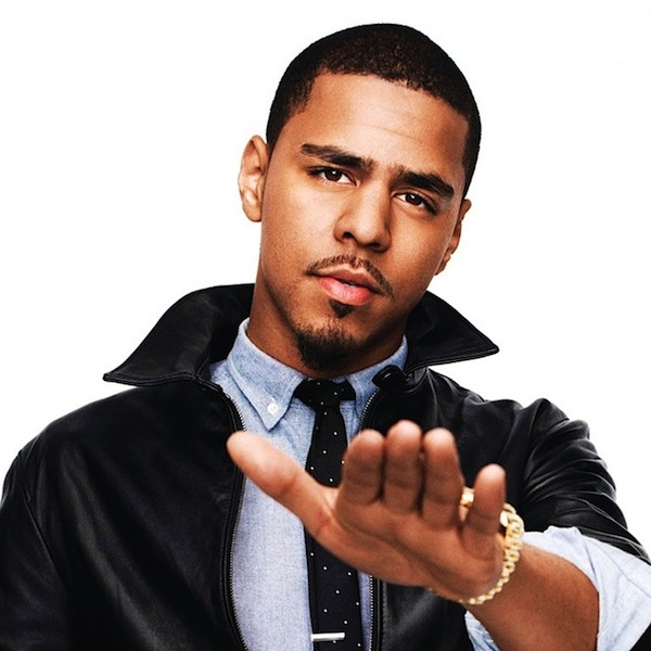 Born Sinner (Full Album Stream) – J. Cole