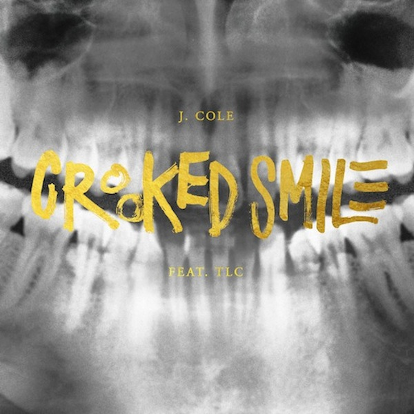 Crooked Smile feat. TLC – J. Cole