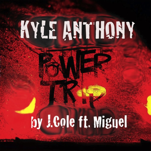 Power Trip Cover (Kyle Armillotti Cover) – J. Cole feat. Miguel